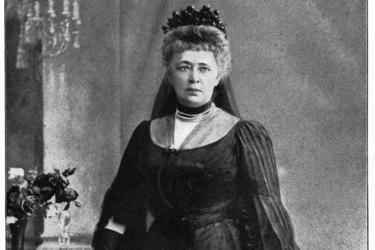 Bertha von Suttner net worth